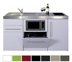 miniküche miniküche stengel premiumline mpgsm 150 metall 150 cm farbe