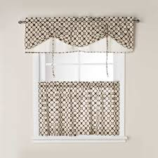 kitchen cafe curtains modern furniture modern cafe curtains with base valance for window