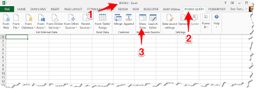 Home Design Show Excel Microsoft Excel U2014 Sharing Powerquery Queries Between Excel Workbooks