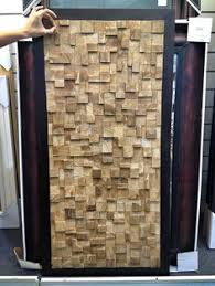 wooden mosaic wall diy mosaic wall mosaic wall and
