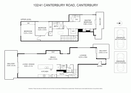 Canterbury Floor Plan by Apartments For Sale In Canterbury Vic 3126 Realestateview
