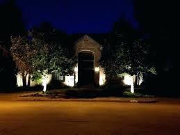 Low Voltage Led Landscape Lights Home Depot Led Low Voltage Landscape Lighting Low Voltage Path