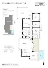 15 one shenton floor plan v on shenton the official amp
