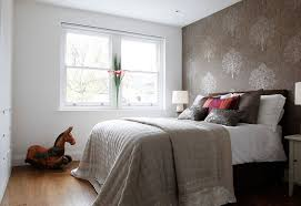 feature bedroom wall ideas feature wall colours for small bedrooms