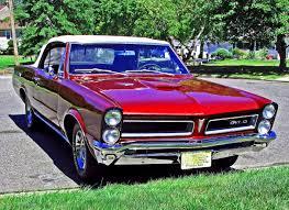 1965 pontiac gto convertible love u0027s photo album