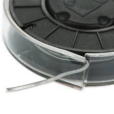 10ft geekvape kanthal a1 flat clapton wire ribbon my gadget