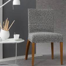 housse de chaise housse de chaise extensible letras