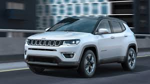 hydro blue jeep pre booking for the made in india jeep compass begins