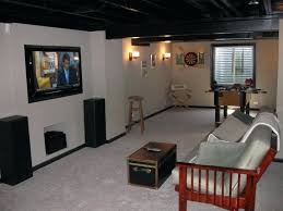 basement renovations ideas home design inspirations
