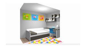 banquette chambre ado chambre ado avec lit banquette personnalisée pour mme mounsi glicerio