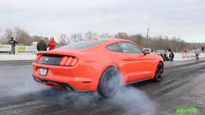 are 2015 mustangs out yet 2015 mustang ecoboost 4cyl is shockingly tune only by jlp