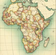 africa uncolonized a detailed look at an alternate continent