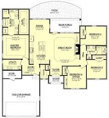 four bedroom house plans plan 11788hz efficient 4 bedroom house plan