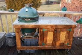 interior diy big green egg table how to clean oak cabinets white