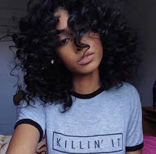 hairstyles for african curly hair curly hairstyles black hair best 25 black curly hair ideas on