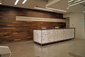 interior build out for esa chicago headquarters reed construction