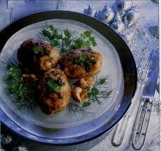 cuisiner les berniques recette crépinettes de coquillages