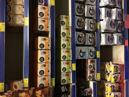 dolce gusto pods 3 49 in store b u0026m hotukdeals