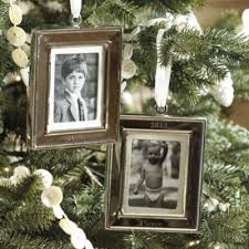 personalized frame ornament ballard designs