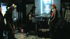 a o t f grindcore prett play at lumbung padi resto mpg youtube