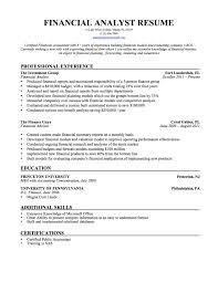 Senior Accountant Resume Summary Mesmerizing Hedge Fund Accounting Resume In Senior Accountant