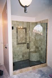 Cost Of Frameless Glass Shower Doors Shower Frameless Showerures Fascinating Images Ideas Doors