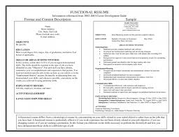 Diesel Mechanic Resume Examples by Important Parts Of A Resume Samples Of Resumes