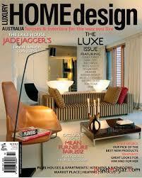 home interior magazines interior design magazines