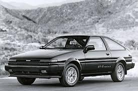 hatchback cars 1980s forgotten car