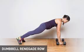 Incline Bench Dumbbell Rows 30 Dumbbell Exercises Missing From Your Routine Greatist