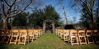wedding venues in knoxville tn knoxville botanical garden and arboretum weddings