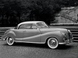 bmw vintage coupe 1954 bmw 502 related infomation specifications weili automotive