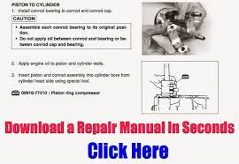 download yamaha atv repair manuals instantly january 2016