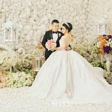 wedding dress raisa melta dresses bridal wear bali asia wedding network