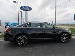 Ford Taurus Width New 2017 Ford Taurus Sho 4dr Car In Vandalia 171163 Beau