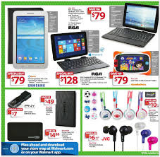walmart black friday ad released on store app view ad scans here