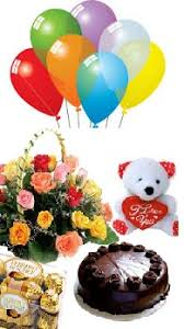 balloons and chocolate delivery chocolates to patiala send gifts to punjab india gift delivery in