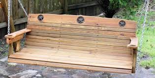 patio u0026 pergola wooden patio swing outstanding wood magazine