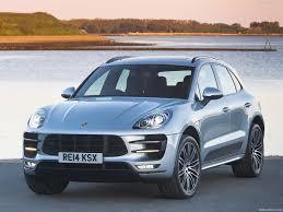 Porsche Macan Specs - porsche macan 2015 pictures information u0026 specs