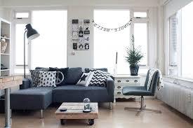 Scandinavian Area Rugs by Word Symbol Decorative Living Room Scandinavian With Black Floor