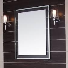 Non Illuminated Bathroom Mirrors The Mirror Priced At 140 95 A 700 X 500 Bathroom Mirror