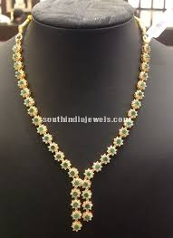 stone necklace designs images 53 single stone necklace designs necklaces certified diamond jpg