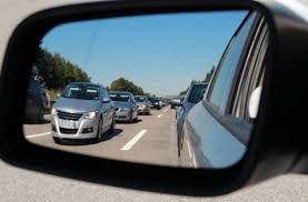 Blind Spot Side Mirror An Important Reminder About Blind Spots
