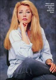 ashley s hairstyles from the young and restless what s the big deal about nikki newman soap stars tv soap and