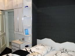 Schlafzimmer Tapete Design Heimwerker Renovieren Tapeten Selber Tapezieren