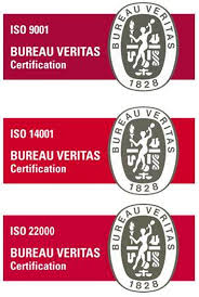 bureau veritas 1 offshore technology