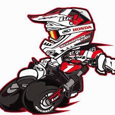 motocross racing logo rafiki295 youtube