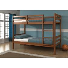 Donco Kids Econo Ranch Twin Over Twin Bunk Bed Wayfair - Donco bunk beds