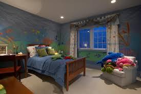Bedroom Wa by We Love This Bronte Creek Underwater Themed Bedroom Wall Murals