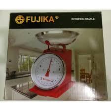 Timbangan Plastik kenmaster timbangan dapur max 5 kg putih daftar harga terbaru